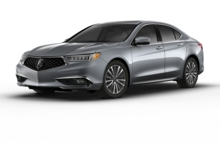 2018_Acura_TLX_3.5 V-6 9-AT P-AWS with Advance Package_ Falls Church VA