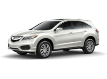 2018_Acura_RDX_AWD_ Salem OR