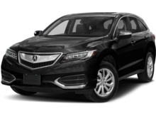 2018_Acura_RDX_with Technology Package_ Falls Church VA
