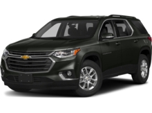 2018_Chevrolet_Traverse_LT Cloth_ San Luis Obsipo CA