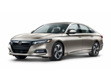 2018_Honda_Accord Sedan_EX-L 1.5T CVT_ Rocky Mount NC