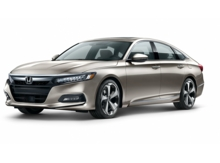 2018_Honda_Accord Sedan_Touring 1.5T CVT_ El Paso TX