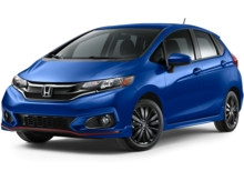 2018_Honda_Fit_Sport_ Lexington KY