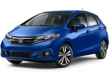 2018_Honda_Fit_EX_ Lexington KY