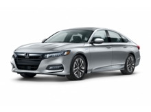 2018_Honda_Accord Hybrid_EX Sedan_ El Paso TX