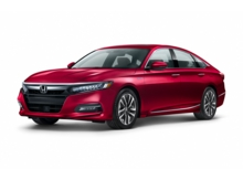 2018_Honda_Accord Hybrid_Touring Sedan_ El Paso TX