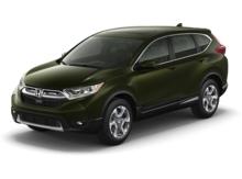 2018_Honda_CR-V_EX-L 2WD_ El Paso TX