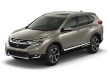 2018_Honda_CR-V_Touring AWD_ El Paso TX