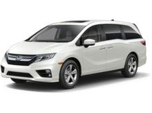 2018_Honda_Odyssey_EX-L Auto_ El Paso TX