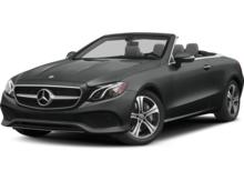 2018_Mercedes-Benz_E_400 Cabriolet_ San Luis Obsipo CA