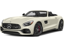 2018_Mercedes-Benz_GT_AMG®  C Roadster_ Kansas City MO