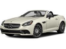 2018_Mercedes-Benz_SLC_300 Roadster_ Houston TX