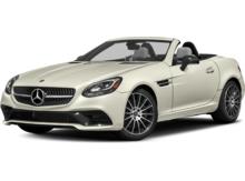 2018_Mercedes-Benz_SLC_300Roadster_ Bellingham WA