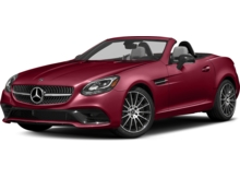 2018_Mercedes-Benz_SLC_300 Roadster_  Novi MI