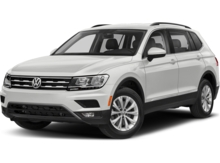 2018_Volkswagen_Tiguan_SE 4MOTION_ North Haven CT