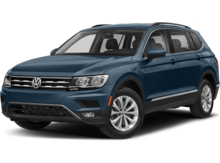 2018_Volkswagen_Tiguan_SEL 4MOTION_ North Haven CT