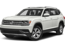 2018_Volkswagen_Atlas_SE W/ Technology_ Brainerd MN