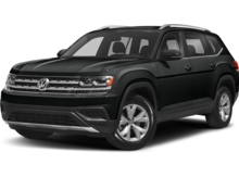 2018_Volkswagen_Atlas_SEL 4Motion_ Lexington KY