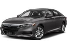 2019_Honda_Accord Sedan_LX 1.5T CVT_ Bishop CA