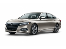 2019_Honda_Accord Sedan_EX-L 1.5T CVT_ El Paso TX