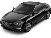 2019_Honda_Civic Coupe_LX CVT_ El Paso TX