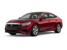2019_Honda_Insight_LX CVT_ El Paso TX