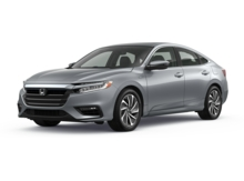 2019_Honda_Insight_Touring CVT_ El Paso TX