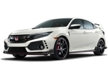 2019_Honda_Civic Type R_Touring Manual_ El Paso TX
