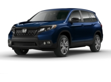 2019_Honda_Passport_EX-L_ Bishop CA