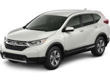 2019_Honda_CR-V_LX 2WD_ El Paso TX