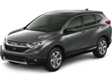 2019_Honda_CR-V_EX_ Bishop CA