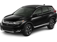 2019_Honda_CR-V_Touring_ Bishop CA