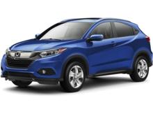 2019_Honda_HR-V_EX 2WD CVT_ Rocky Mount NC