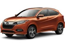 2019_Honda_HR-V_Touring AWD CVT_ El Paso TX
