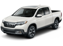 2019_Honda_Ridgeline_RTL-T 2WD_ El Paso TX