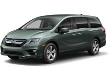 2019_Honda_Odyssey_EX Auto_ El Paso TX