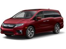 2019_Honda_Odyssey_Elite Auto_ El Paso TX