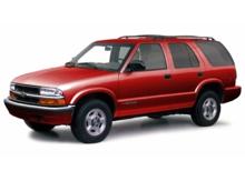 2000 Chevrolet Blazer LS Johnson City TN