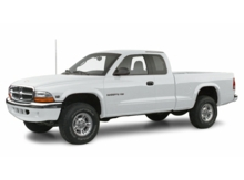 2000 Dodge Dakota SLT Clarksville TN