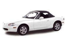 2000 Mazda MX-5 Miata Base Longview TX