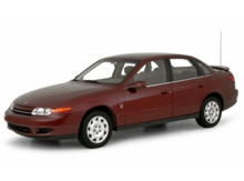 2000 Saturn LS1 Base Inver Grove Heights MN
