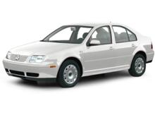 2000 Volkswagen Jetta GL Cape Girardeau MO