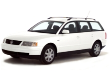 2000 Volkswagen Passat GLS V6 Johnson City TN