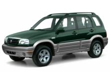 2001 Suzuki Grand Vitara  Chicago IL