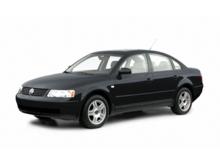 2001 Volkswagen Passat Gls GLS Stratford CT
