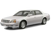 2002 Cadillac DeVille Base Johnson City TN