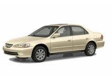 2002 Honda Accord EX-L El Paso TX