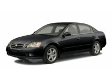 2002 Nissan Altima 2.5 Chicago IL