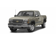 2003 Chevrolet Silverado 1500 LS Johnston SC