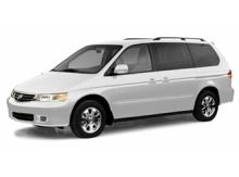 2003 Honda Odyssey EX Johnson City TN